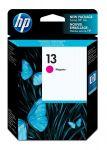 HP 13 magenta inktcartridge / ~ 1.020 pag.