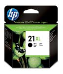 HP 21XL zwarte inktcartridge / 475 afdrukken