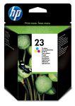 HP 23 drie-kleuren inktcartridge / 620 afdrukken