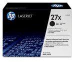 HP 27X zwarte toner (C4127X) / 10000 afdrukken