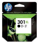 HP 301XL zwarte inktcartridge / 480 afdrukken