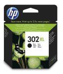 HP 302XL zwarte inktcartridge / 480 afdrukken