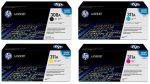 HP 311A tonerbundel Q2670A / Q2681A / Q2682A / Q2683A