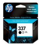 HP 337 zwarte inktcartridge / 420 afdrukken