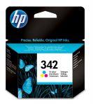 HP 342 drie-kleuren inktcartridge / ~ 220 pag.