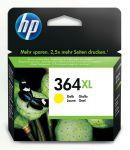 HP 364XL gele inktcartridge / 750 afdrukken