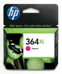 HP 364XL magenta inktcartridge / 750 afdrukken