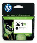 HP 364XL zwarte inktcartridge / 550 afdrukken