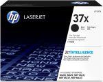 HP 37X zwarte toner hoge capaciteit (CF237X) / 25000 afdrukken