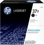 HP 37Y zwarte toner extra hoge capaciteit (CF237Y) / 41000 afdrukken