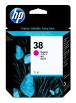 HP 38 magenta inktcartridge