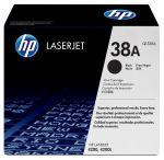 HP 38A zwarte toner (Q1338A) / 12000 afdrukken