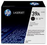 HP 39A zwarte toner (Q1339A) / 18000 afdrukken