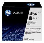HP 45A zwarte toner (Q5945A) / 18000 afdrukken