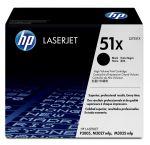 HP 51X zwarte toner (Q7551X) / 13000 afdrukken
