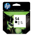 HP 54 inktcartridge zwart 20ml