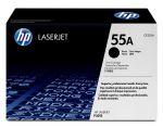 HP 55A toner zwart (CE255A) / 6000 afdrukken
