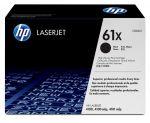 HP 61X zwarte toner (C8061X) / 10000 afdrukken