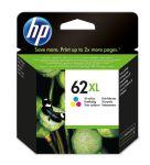 HP 62XL drie-kleuren inktcartridge / 415 afdrukken