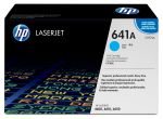 HP 641A cyaan toner (C9721A) / 8000 afdrukken