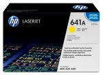 HP 641A gele toner (C9722A) / 8000 afdrukken