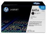 HP 641A zwarte toner (C9720A) / 9000 afdrukken