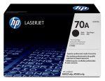 HP 70A zwarte toner (Q7570A) / 15000 afdrukken