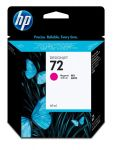 HP 72 magenta inktcartridge 69 ml