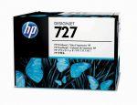 HP 727 Designjet printkop zwart en kleur