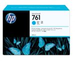 HP 761 cyaan DesignJet inktcartridge, 400 ml