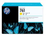 HP 761 gele DesignJet inktcartridge, 400 ml