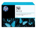 HP 761 grijze DesignJet inktcartridge, 400 ml