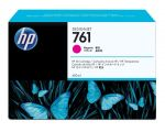 HP 761 magenta DesignJet inktcartridge, 400 ml