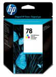 HP 78 kleuren cartridge / 560 afdrukken