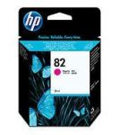 HP 82 magenta inktcartridge 28ml