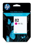 HP 82 magenta inktcartridge 69ml