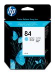 HP 84 licht cyaan inktcartridge 69ml
