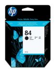HP 84 zwarte inktcartridge 69ml