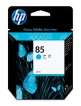 HP 85 cyaan inktcartridge 28ml