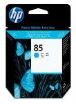 HP 85 cyaan printkop