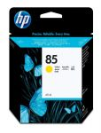 HP 85 gele inktcartridge 69ml