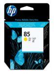 HP 85 gele printkop