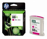HP 88XL magenta inktcartridge / 17.1ml - capaciteit 1.980 pagina's
