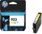 HP 903 gele inktcartridge / 315 afdrukken / 4ml