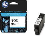HP 903 zwarte inktcartridge / 300 afdrukken / 8ml