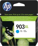 HP 903XL cyaan inktcartridge / 825 afdrukken