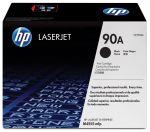 HP 90A zwarte toner (CE390A) / 10000 afdrukken
