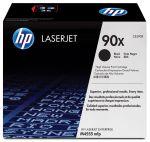 HP 90X zwarte toner (CE390X) / 24000 afdrukken