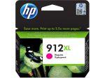 HP 912XL magenta inktcartridge hoge capaciteit / 825 afdrukken