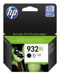 HP 932XL zwarte inktcartridge / 1000 afdrukken